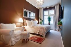 Luxury living / Praha