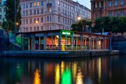 Jazz Dock Jazz & Blues Bar & , Praha