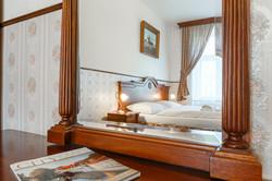 hotel Trinidad Praha