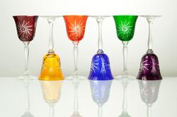 broušené sklo - promo