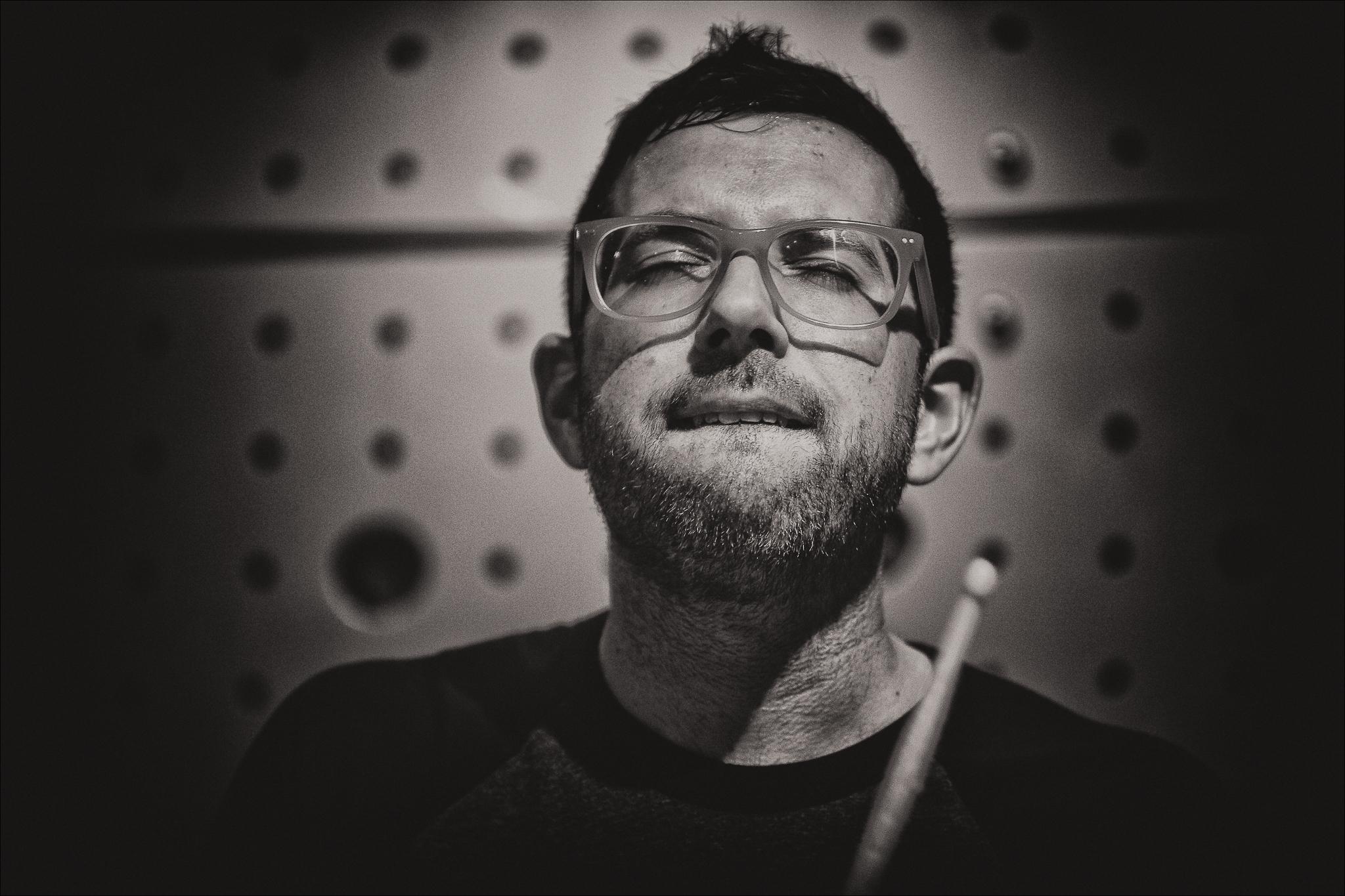 Mark Guiliana