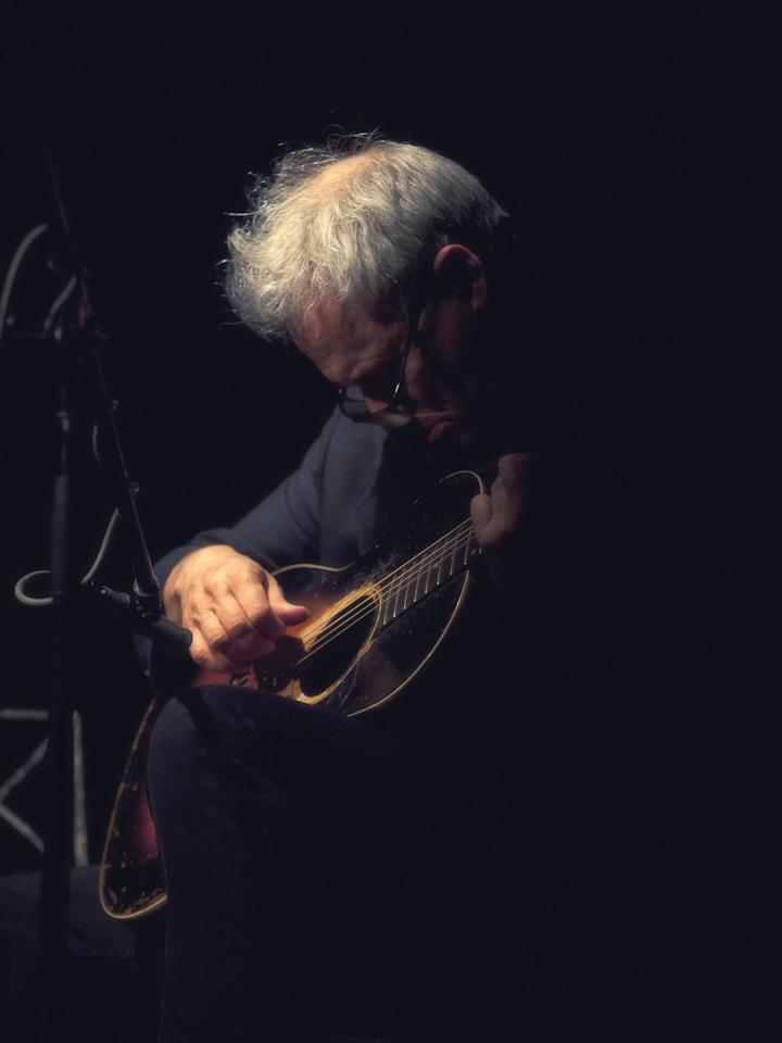 Marc Ribbot