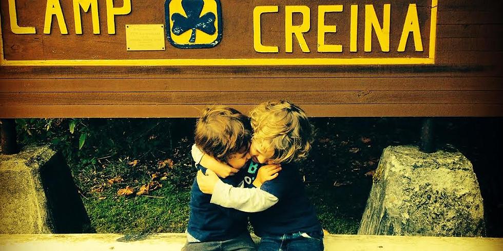Camp Creina