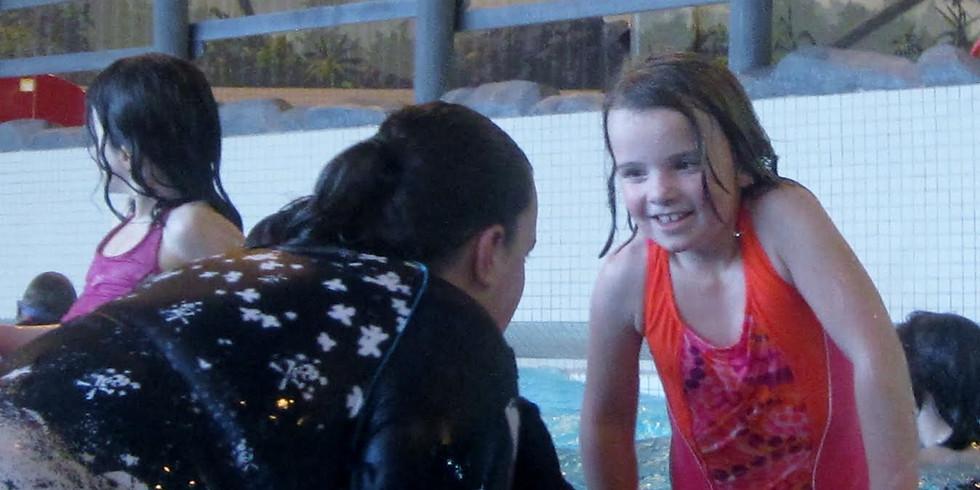 All School Swim
