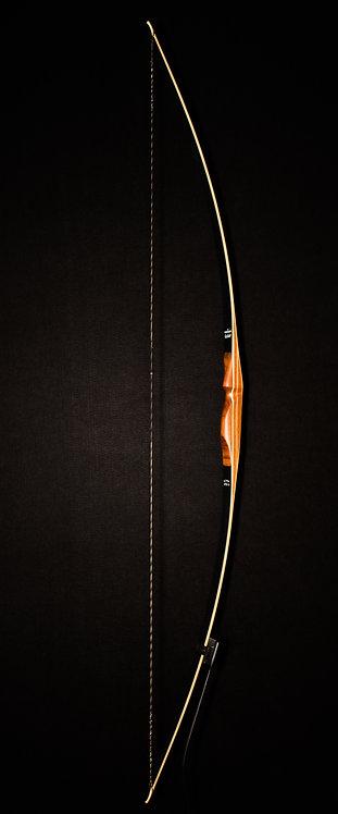 "Highlander Premium Longbow 40 lbs @ 28 """