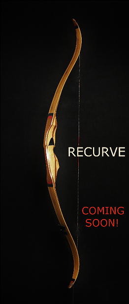 Recurve traditional bow
