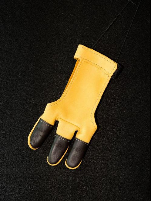 Shooting Glove, Deerskin