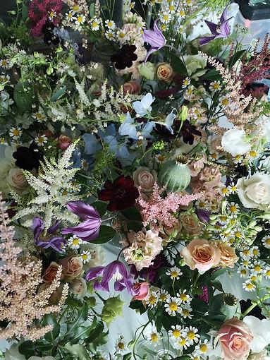 fleur de t bud vase table centrepieces.j