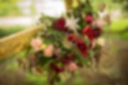 event flowers, floral decor