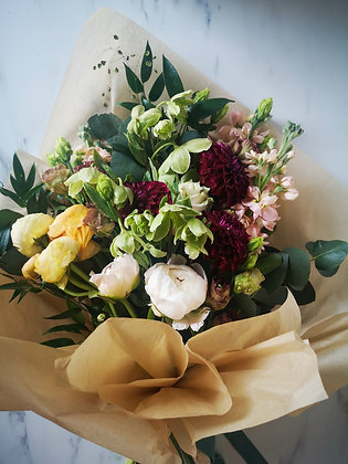 Fleur de T. Large Seasonal Bouquet