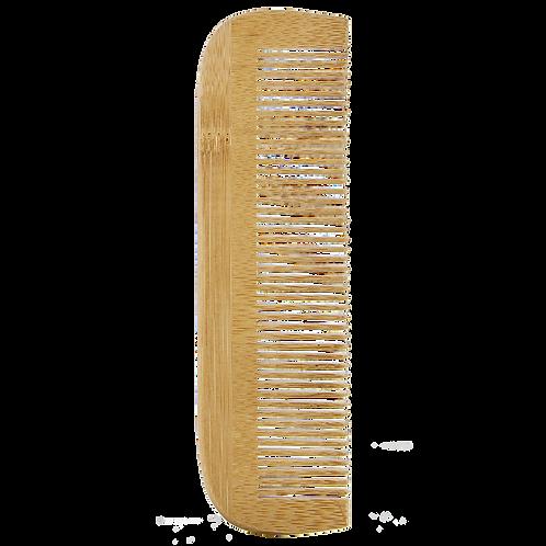 Peigne bambou simple