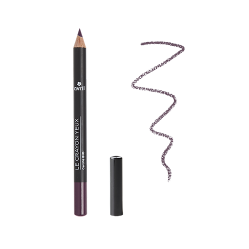 Crayon yeux certifié bio - coloris au choix