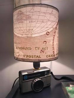 Lampe KWD'9