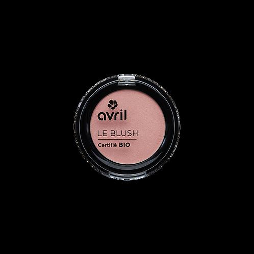 AVRIL : Blush certifié bio - coloris au choix