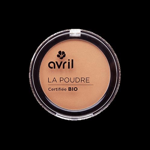 AVRIL : Poudre bronzante - certifiée bio - Teinte au choix