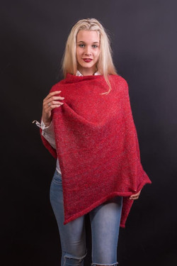 Poncho So Maille