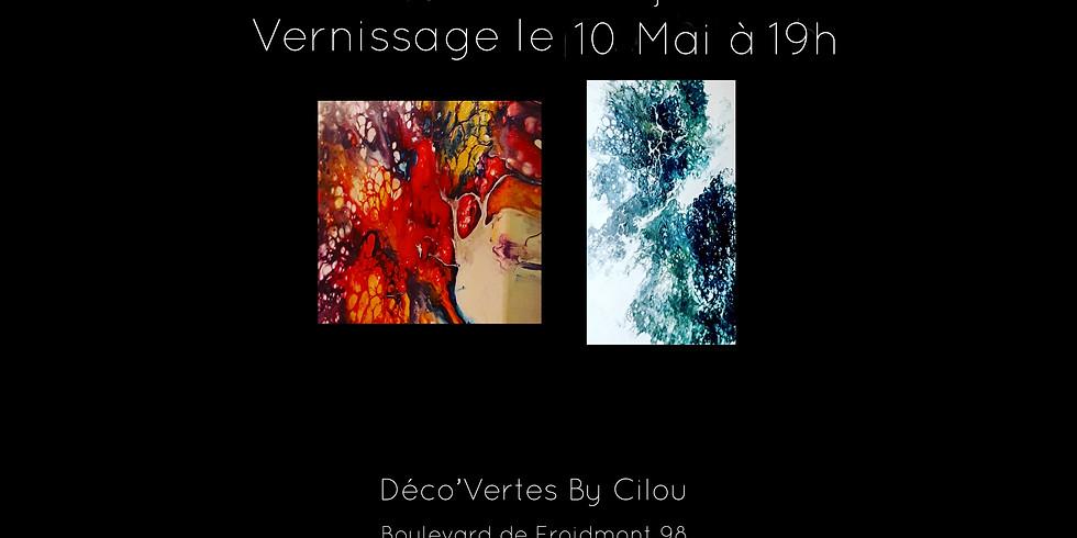 Exposition Vanessa Genicot