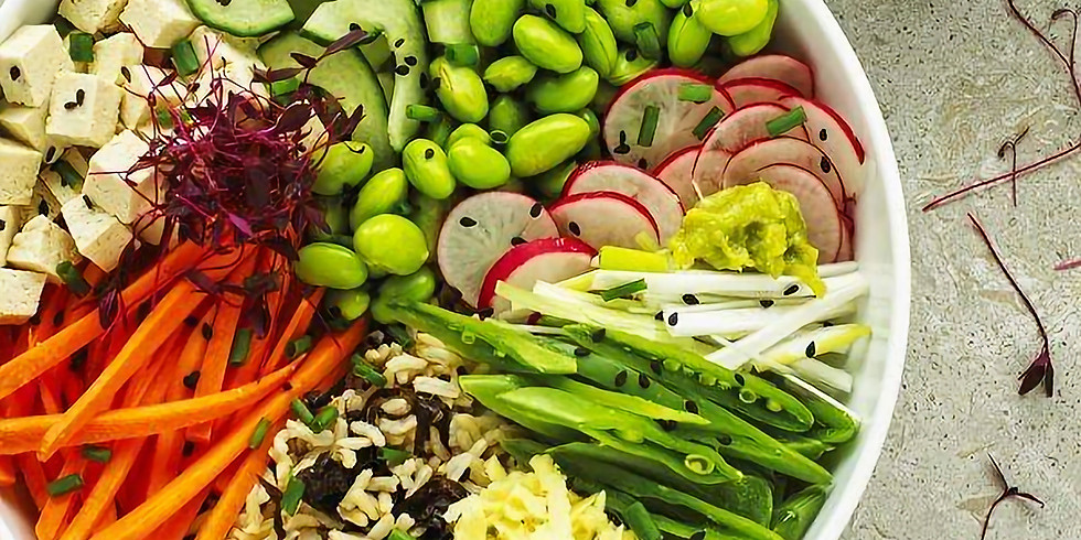 Complet - Tous vos soupers de la semaine en 2h de cuisine