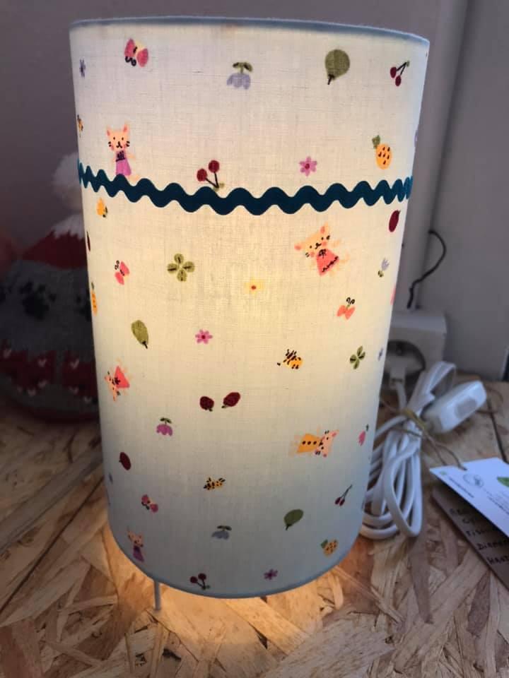 Lampe Velvetpat