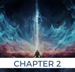 Chapter Two - Hero?