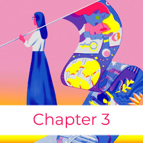 Chapter 3 - The Act || What is Activism ?