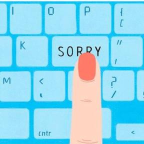 A Simple Apology