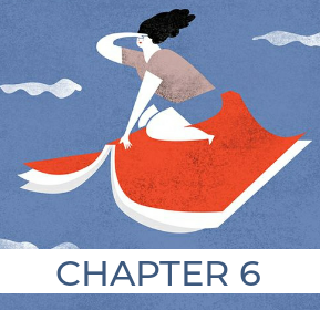Chapter 6 || Where is Sam?
