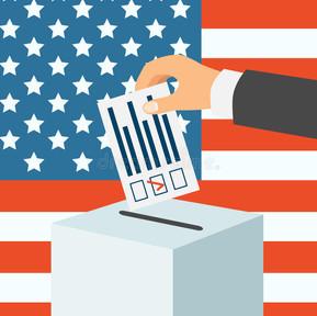 USA 2020 Elections - A Summary