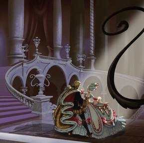 Cinderella - The Reality