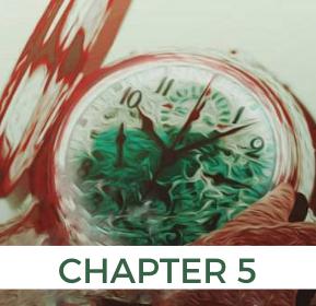 Chapter 5- I'm a Cliché