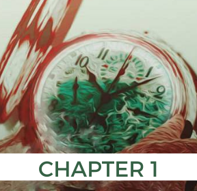 Chapter 1 - This Can't Be Happening