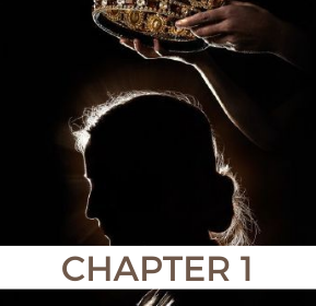 Chapter 1: A Cup of Tea