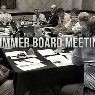 ALFCA Board Meeting Minutes