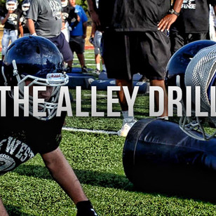 The Alley Drill
