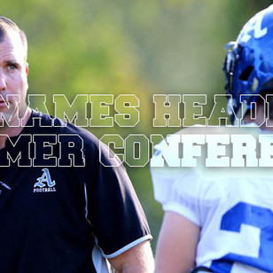 Summer Conference Football School Features Big Names