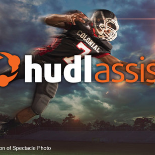 Hudl Assist is a Game Changer for High School Football Coaches