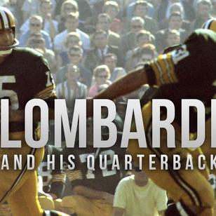 Lombardi and His Quarterback