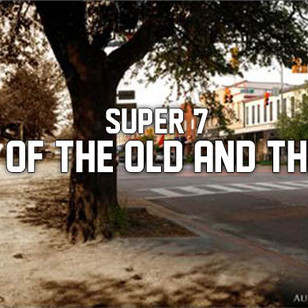 This Year's Super 7 a Mix of the Old and the New