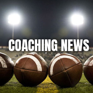 Coaching Hires Continue