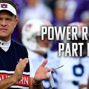 Power Read Still An Important Part of the Spread Offense