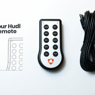 Hudl Has Revamped Its Bluetooth Remotes