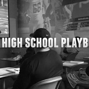 The High School Play Book
