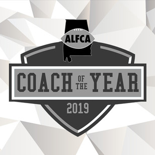 ALFCA Coach of the Year Awards