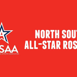 North-South Squads Announced for 58th Annual All Star Game
