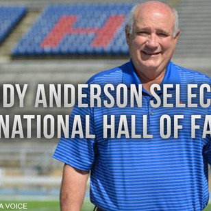 Who Will Be the Next Buddy Anderson?