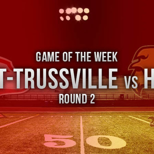 Hoover Meets Undefeated Hewitt Trussville in ALFCA Game of the Week