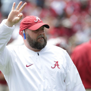 Saban, Offensive Coordinator Brian Daboll to Speak at ALFCA Convention