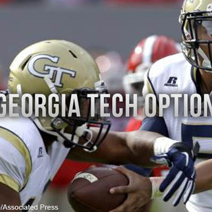 Let Georgia Tech Get Your Double Wing Option Offense Ready