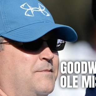 Doug Goodwin Joins Ole Miss Staff