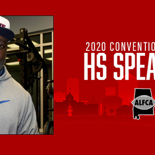 Top High School Coaches Slate for the ALFCA Convention